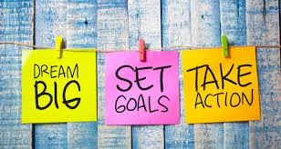 The Value & Glory of Goal Setting With a Special 2021 Twist