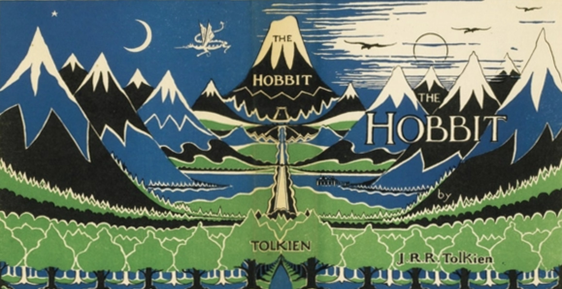 World Tolkien Day, Imagination and My Personal Rewilding