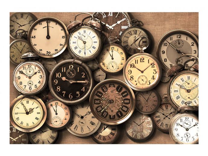 My Compass & My Clock